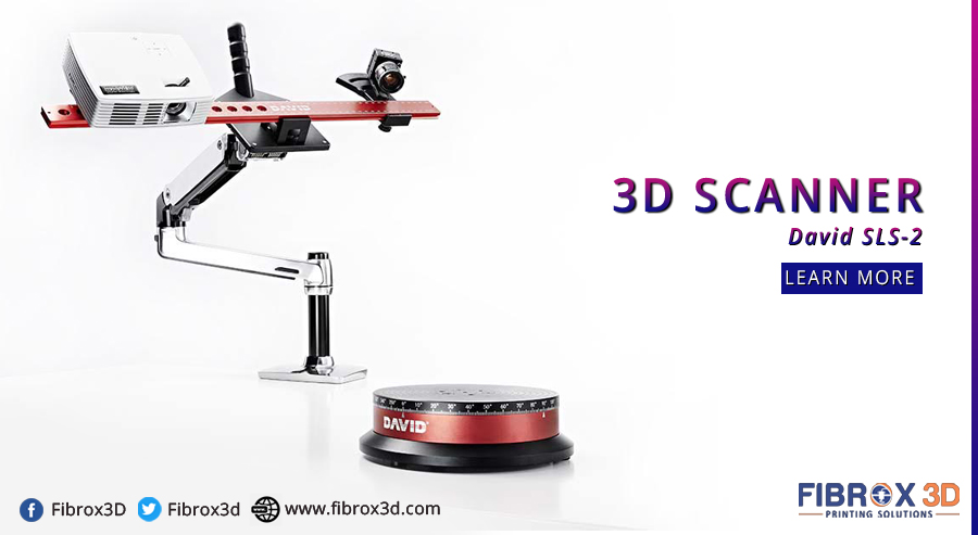 All You Need to Know About 3D Scanner