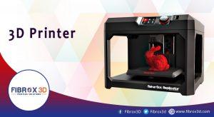 3D Printer in Ahmedabad